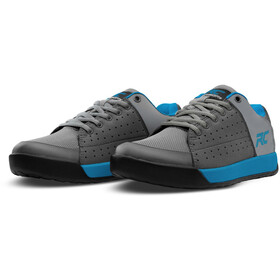 Ride Concepts Livewire Chaussures Adolescents, charcoal/blue
